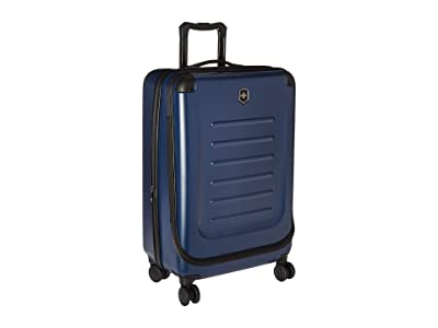 Victorinox Spectra Medium Expandable (Navy) Carry on Luggage