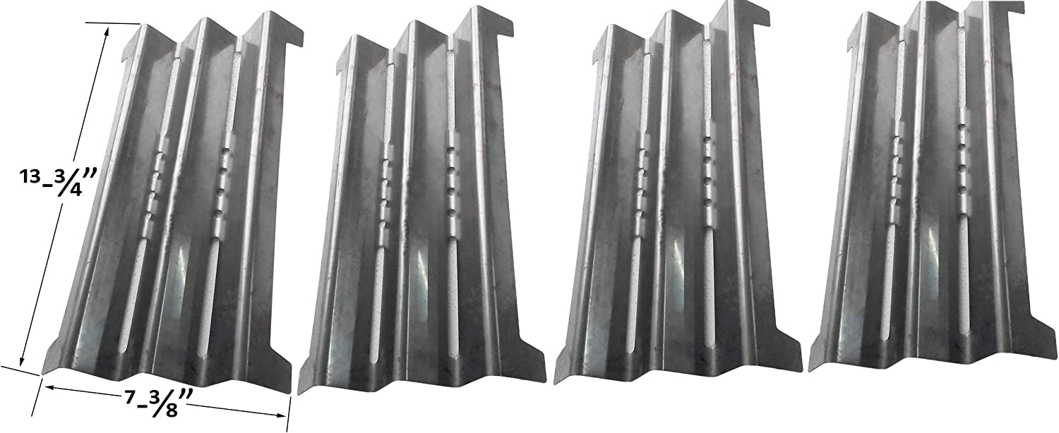 Grill Parts 5%OFF Zone Replacement Stainless Steel 全店販売中 141 Heat Shield for