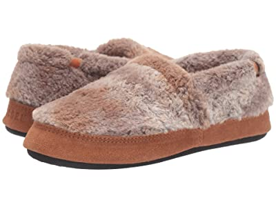 Acorn Acorn Moc (Brown Berber) Women