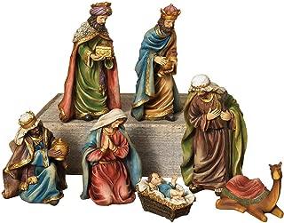 church supplies nativity sets