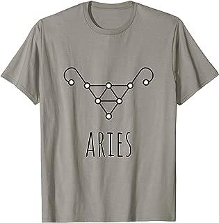 Best aries zodiac shirt Reviews