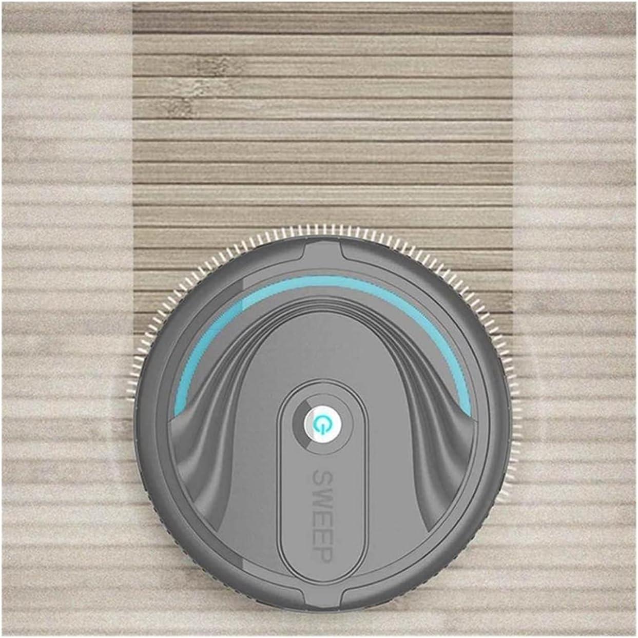 Bargain sale 100% quality warranty Carpet Sweeper Rechargeable Smart Cleaning Robotic Vacuum Floor