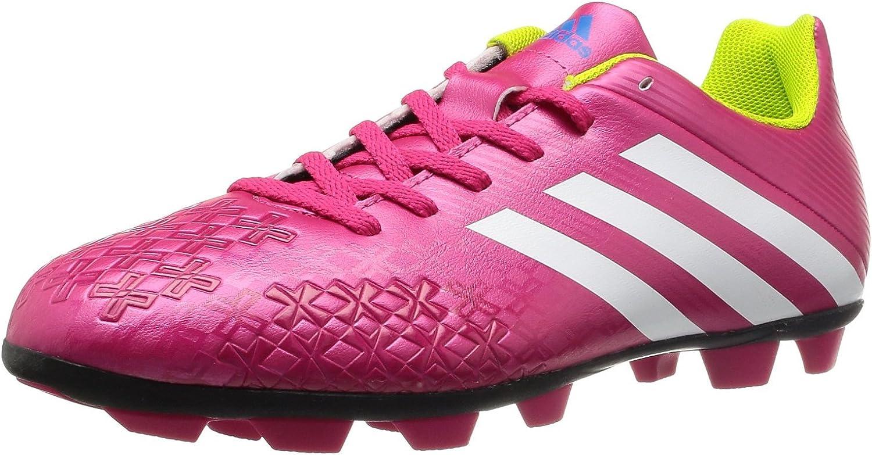 Adidas Preditor LZ TRX - Botas de fútbol (para hombres, para superficies duras)