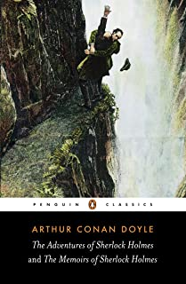 The Adventures of Sherlock Holmes and the Memoirs of Sherlock Holmes