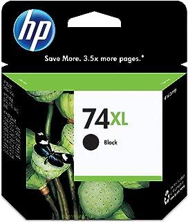 HP 74XL | Ink Cartridge | Black | CB336WN