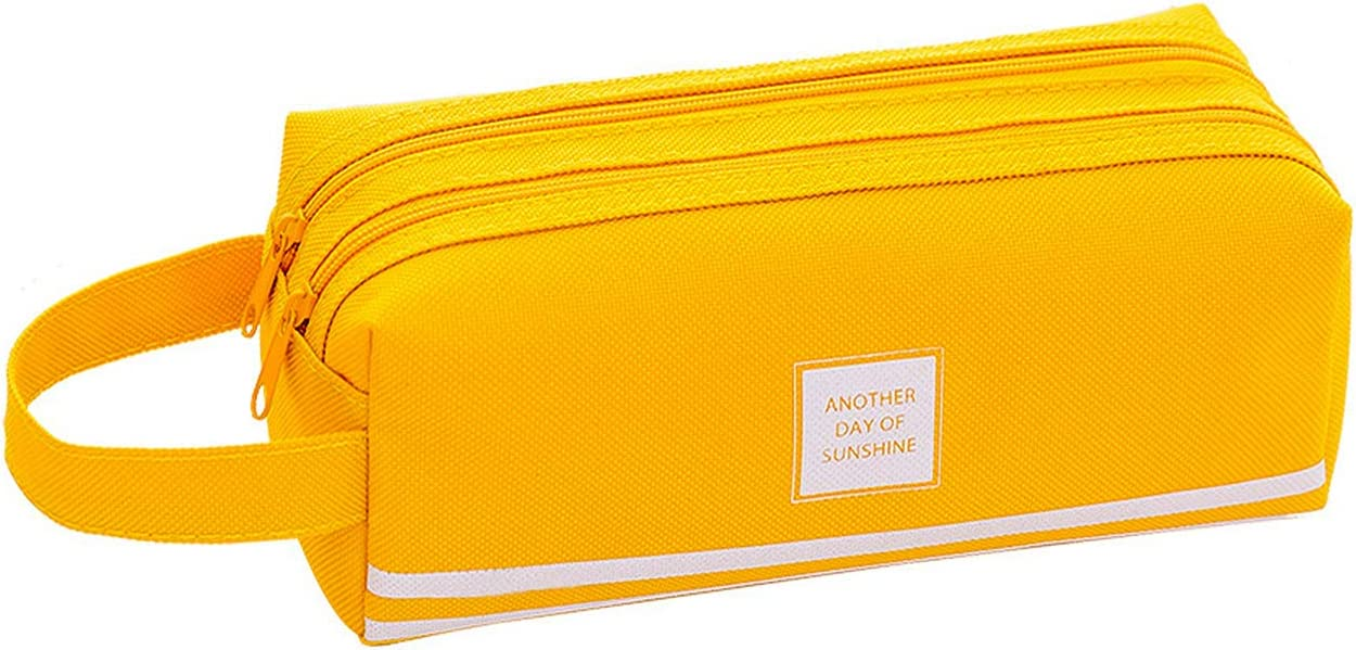Pencil Bag Pen Case Ranking TOP20 Pouch Students Mail order Station Holder Capacity Large