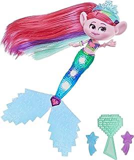 TRS Techno Mermaid Poppy