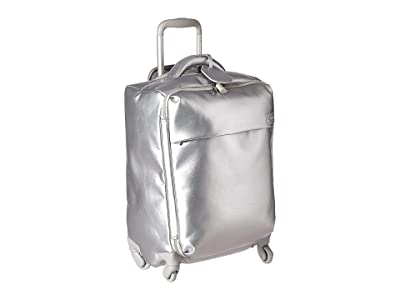 Lipault Paris 22 Miss Plume Spinner (Titanium) Luggage