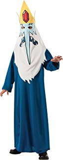 Adventure Time Child's Ice King Costume, Small