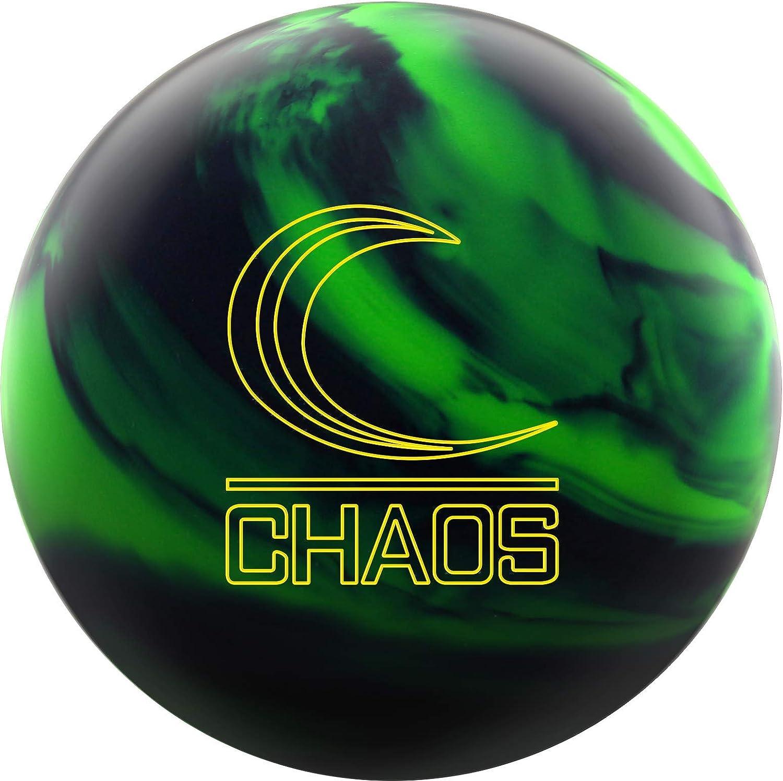Columbia 300 UnisexAdult Bowling Ball, Green Black, 15