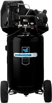 Industrial Air ILA1883054 30-Gallon Belt Driven Air Compressor: image