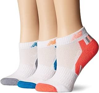 New Balance Adaptive LowCut Socks (3 Pair)