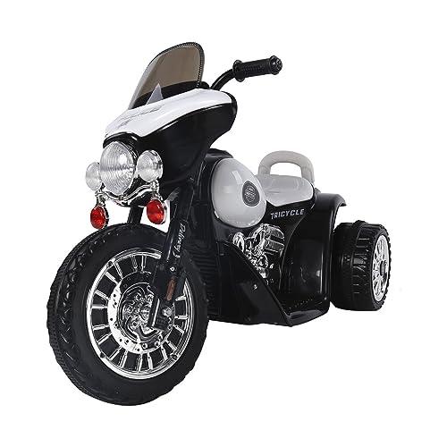 Kids Electric Motorbike: Amazon.co.uk