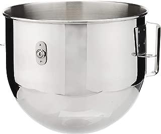 Best kitchenaid glass bowl for bowl lift mixer Reviews