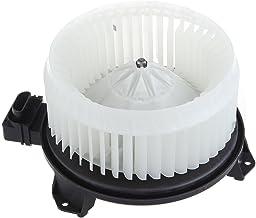 NOT FRONT AC Heater Blower Motor Fits select HONDA Schnecke Rear 09-15 PILOT replaces 79220SZAA01