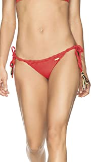 Agua Bendita Swimwear 2016 Bendito Neutral Swimsuit Bikini Bottom NA