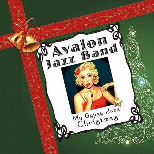 My Gypsy Jazz Christmas