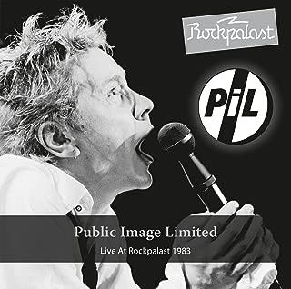 Public Image Limited: Rockpalast Live 1983