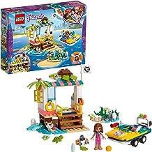Lego Friends - La missione di Soccorso delle Tartarughe, 41376