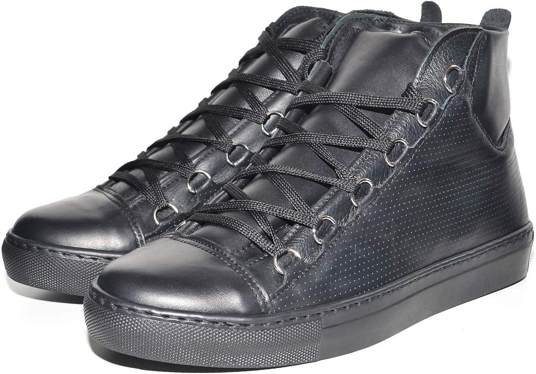 Malu shoes Men's Trainers black black