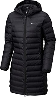 Columbia McKay Lake Long Down Jacket - Women's