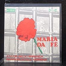 Maria Da Fé - A Mais Bela Harança / Grândola Vila Morena - 7