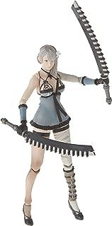 Square Enix NieR Replicant/Gestalt Bring Arts: Kaine Action Figure