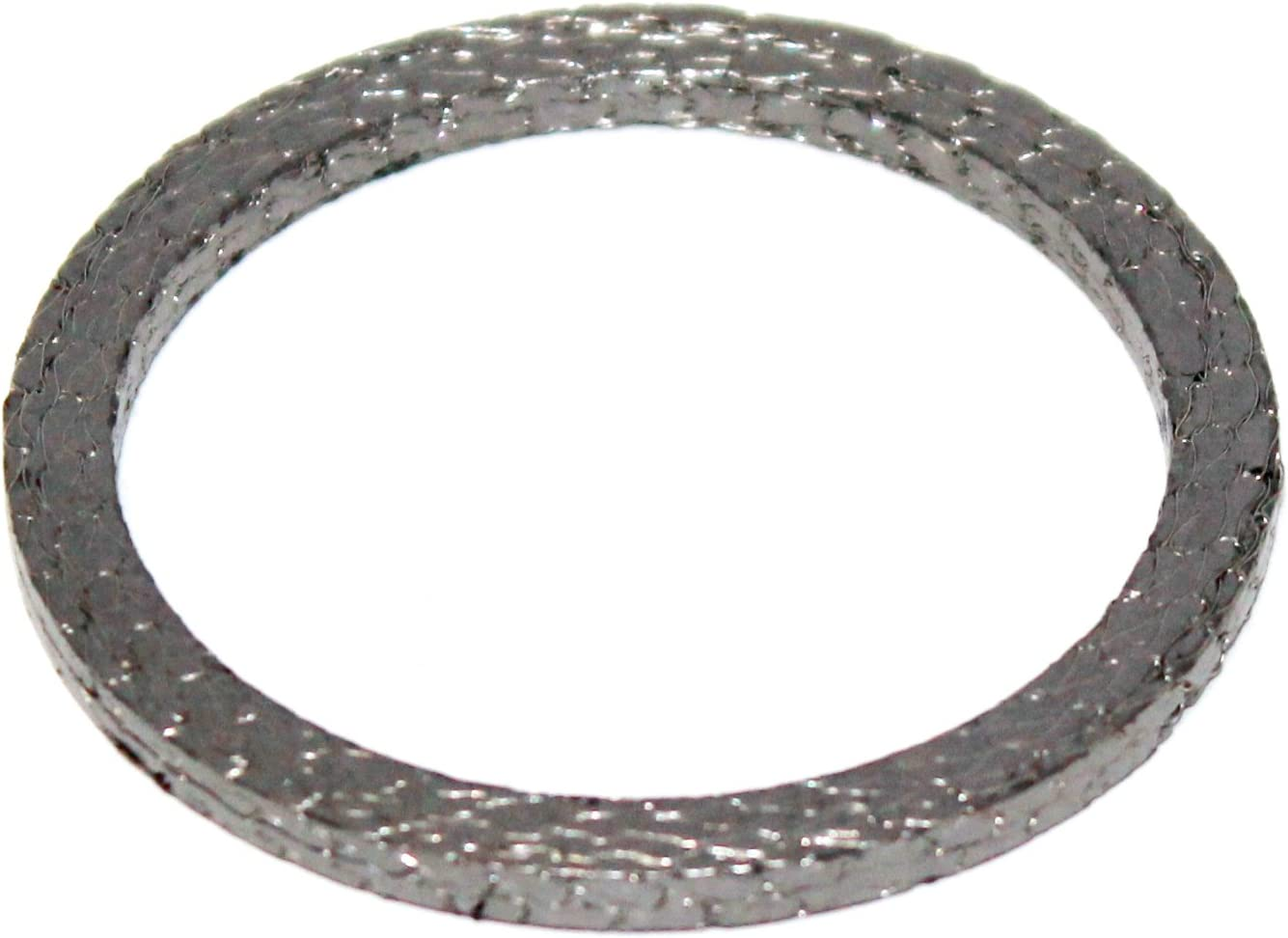 Caltric Exhaust Engine Gasket Latest item Seal Arctic 37 Cat 5 popular With Compatible