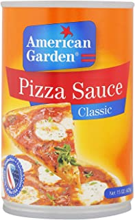 American Garden Pizza Sauce Traditional Can, 425 g