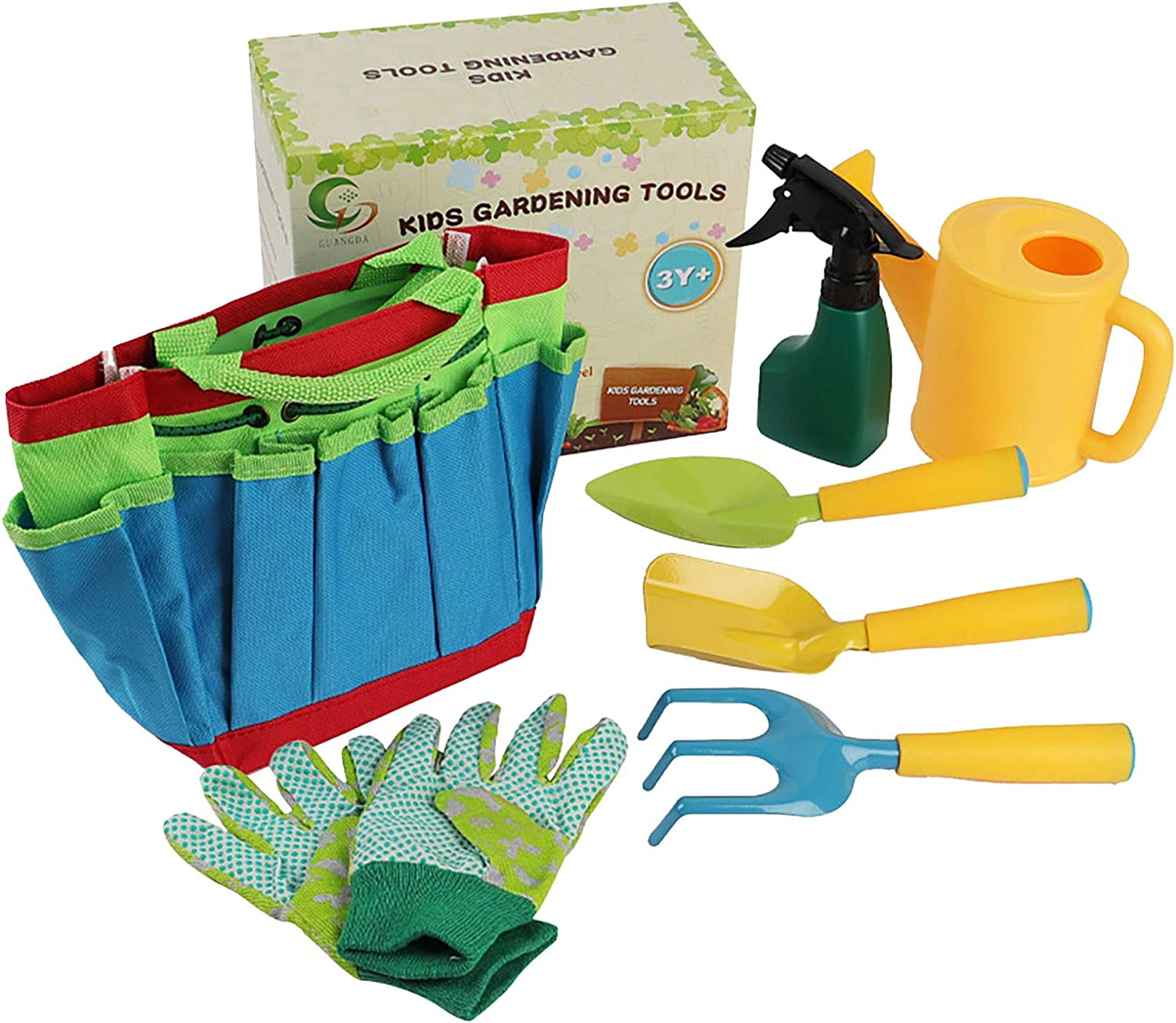 Gardening Tools Dedication Toy Beach Garden At the price of surprise Tool Shovel Planting Childr