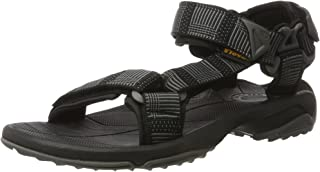 Teva Mens Terra Fi Lite Textile Sandals