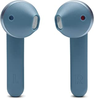 JBL T220TWSBLU T220 True Wireless In-Ear Headphone - Blue