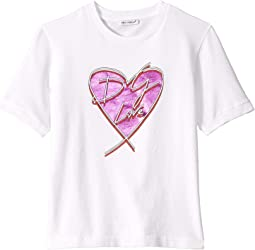 D&G Love T-Shirt (Little Kids)