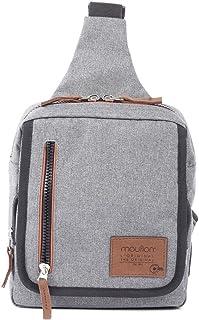 Mouflon Wander Sling Bag Polyester IDB 46aac3b3fb32b