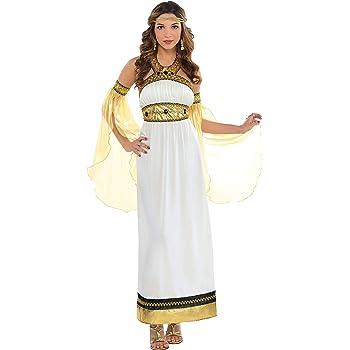 Christys London Disfraz de Diosa Griega para mujeres en varias ...