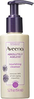 Aveeno Absolutely Ageless Active Naturals Nourishing Cleanser, 5.2 Fluid Ounce - 12 per case.