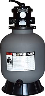 Blue Devil Sand Filter for Swimming Pools, 16-Inch