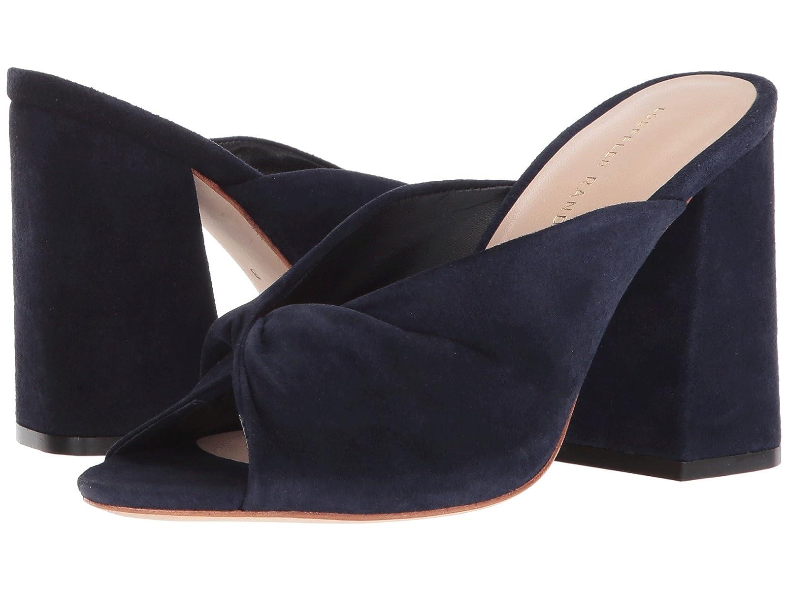 Loeffler Randall LaurelAtmospheric grades have affordable shoes