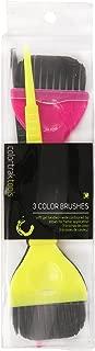 Colortrak Wide Color Brush, 3pk