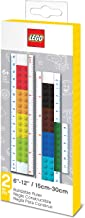 Lego Stationery - Buildable Ruler - 12