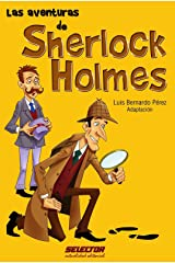 Las aventuras de Sherlock Holmes (Spanish Edition) Kindle Edition