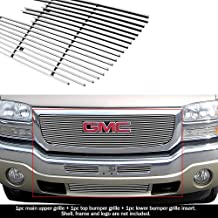 Best 2006 gmc sierra 2500hd grill Reviews