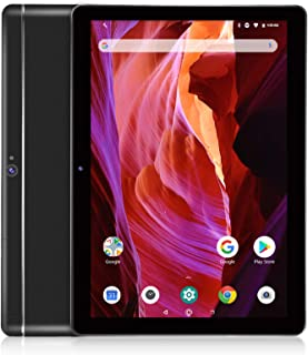 Dragon Touch K10 Tablet, 10 inch Android Tablet with 16...