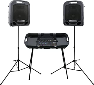 peavey portable sound system