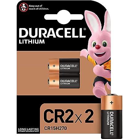 Duracell High Power Lithium Cr2 Batterie 3 V Elektronik