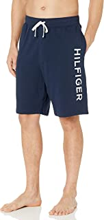 Men's French Terry Lounge Short