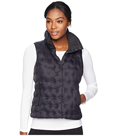 The North Face Holladown Crop Vest (TNF Black) Women