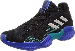 adidas Pro Bounce 2018 Low, Zapatos de Baloncesto Hombre