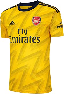 Kid's Arsenal FC Away Jersey 2019-20
