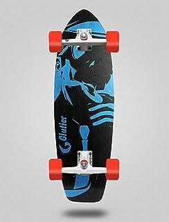Glutier Surfskate Complete with SGI Surf Skate Tru...